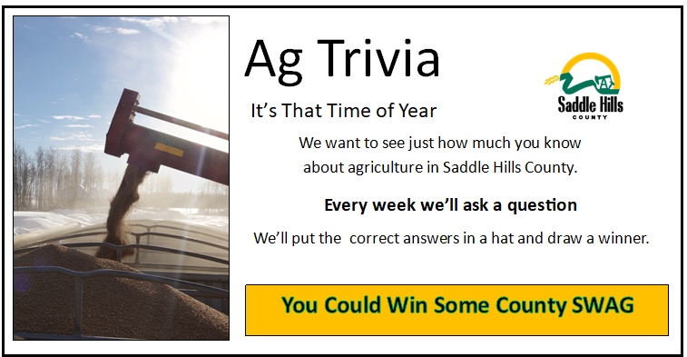 Image of Ag Trivia