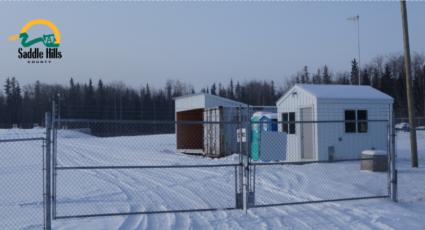 Image of Blueberry Transfer Station