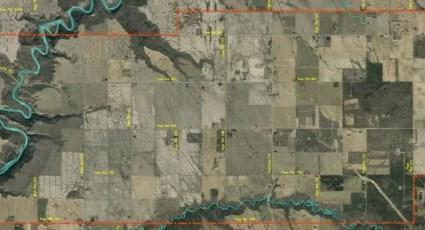 Image of Draft Bonanza ASP Map