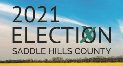 Image of Municipal Election 2021