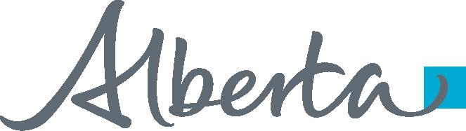 Image of Alberta logo