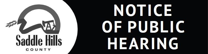 Image of Public Hearing Notice
