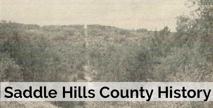 Image of Saddle Hills