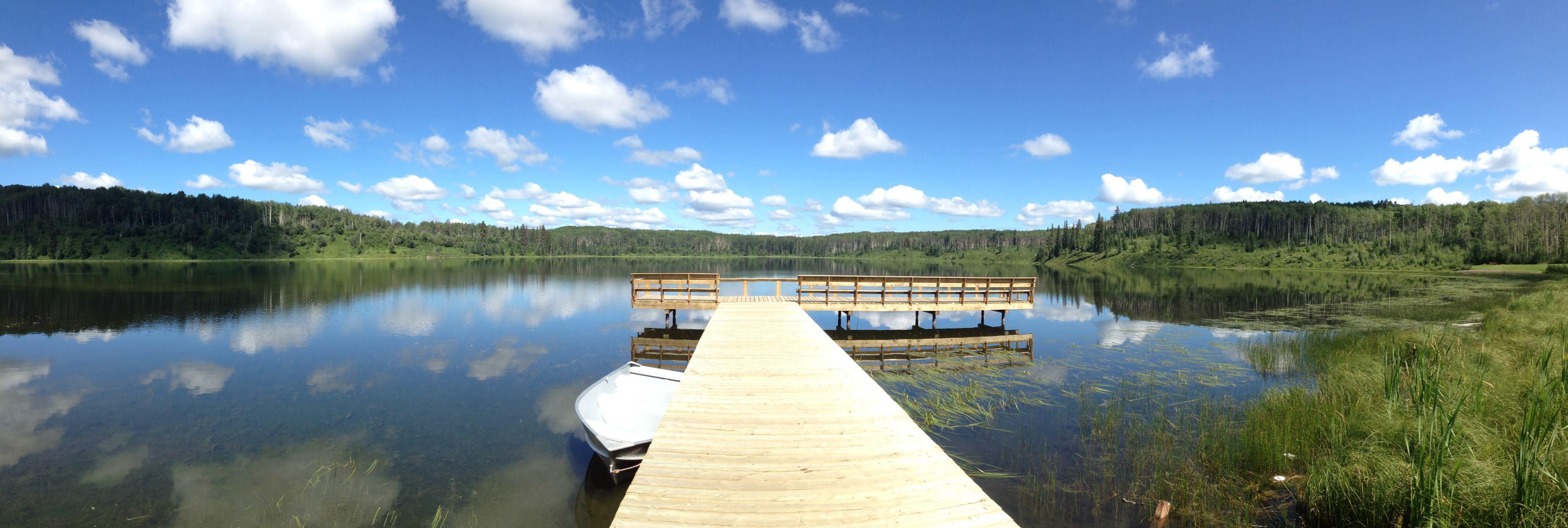Image of Spring Lake Campground