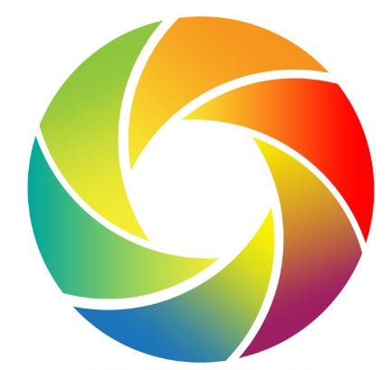 Image of coloured circle